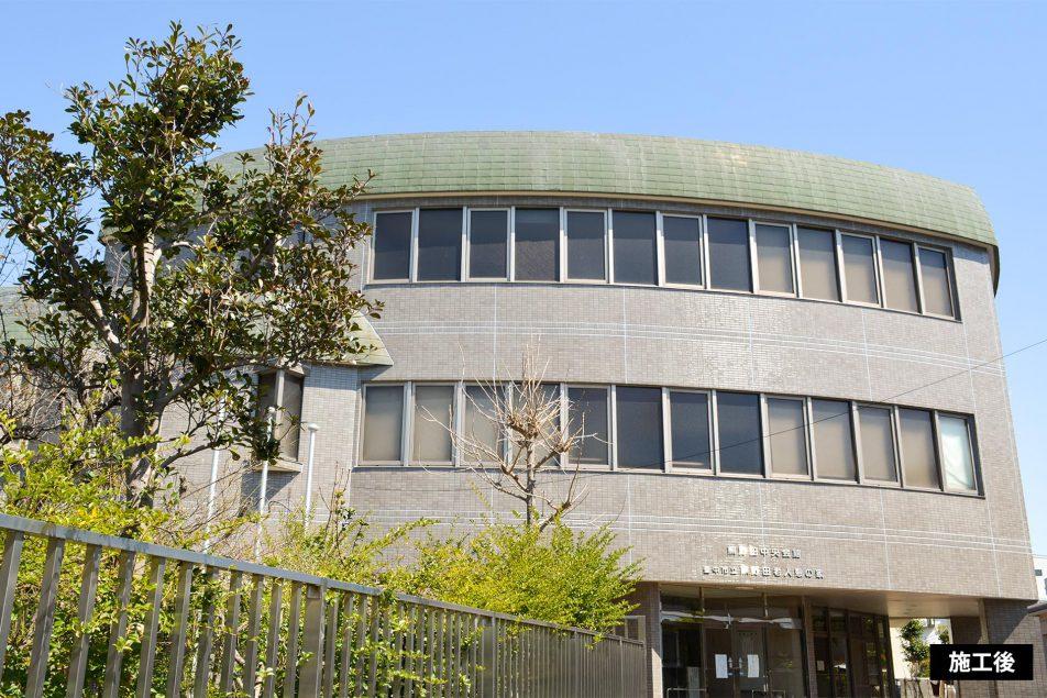 熊野田中央会館