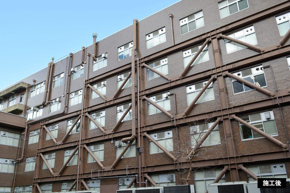 京都工芸繊維大学 2号館