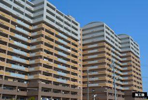 豊中市営三国住宅